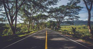 שיקום כבישים פנימיים
