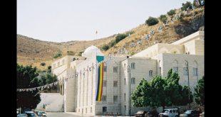 النبي شعيب علية السلام